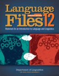 Language Files book summary, reviews and download