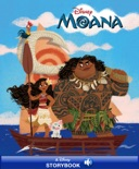 Disney Classic Stories: Moana book summary, reviews and downlod