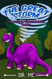The Land of the Dinosaurs 1 book summary, reviews and download
