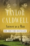 Answer as a Man book summary, reviews and downlod