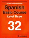 FSI Spanish Basic Course 32