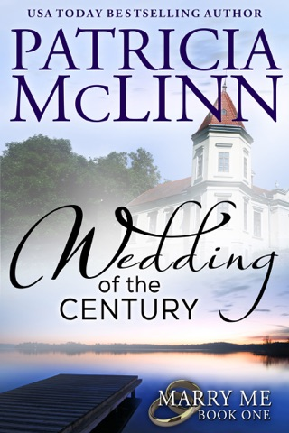 Wedding of the Century (Marry Me, Book 1) by Patricia McLinn E-Book Download