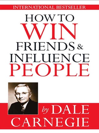 How to win friends & influence people E-Book Download