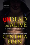 Undead Or Alive book summary, reviews and downlod