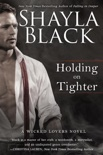 Holding on Tighter book summary, reviews and downlod