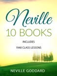 Neville Goddard 10 Books book summary, reviews and download