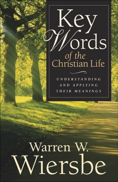 Key Words of the Christian Life E-Book Download