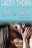 More Than Friends book summary, reviews and downlod