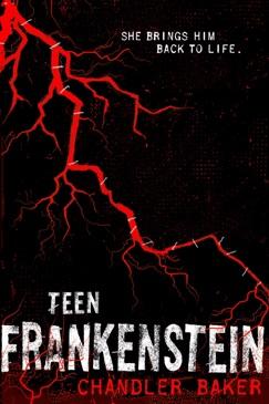 Teen Frankenstein: High School Horror E-Book Download