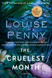 The Cruelest Month book summary, reviews and download