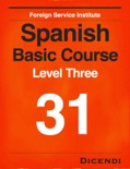 FSI Spanish Basic Course 31 book summary, reviews and downlod