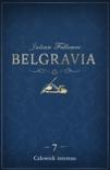 Belgravia Człowiek interesu. Odcinek 7 book summary, reviews and downlod