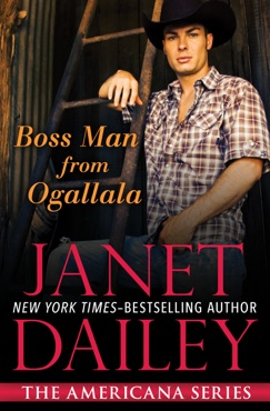 Boss Man from Ogallala E-Book Download