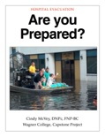 Hospital Evacuation: Are You Prepared? book summary, reviews and download