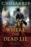 Where the Dead Lie book summary, reviews and downlod
