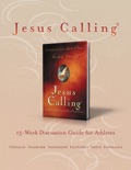 Jesus Calling Book Club Discussion Guide for Athletes book summary, reviews and downlod