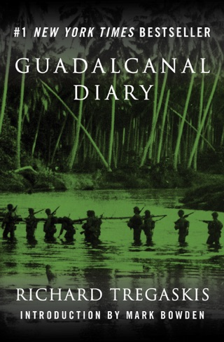 Guadalcanal Diary by OpenRoad Integrated Media, LLC book summary, reviews and downlod