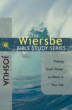 The Wiersbe Bible Study Series: Joshua E-Book Download