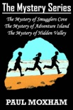 The Mystery Series Collection (Books 1-3) book summary, reviews and download
