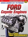 Ford Coyote Engines e-book