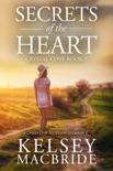 Secrets of the Heart: A Christian Suspense Romance Novel e-book