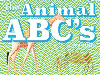 The Animal ABC's by Christopher Duane Norberg Purple Dot Books book summary, reviews and downlod