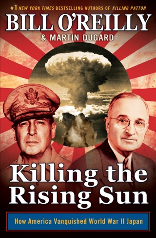 Killing the Rising Sun by Macmillan book summary, reviews and downlod