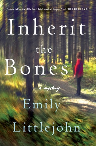 Inherit the Bones E-Book Download