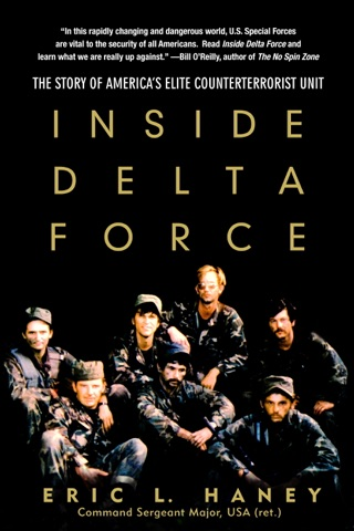 Inside Delta Force by Penguin Random House LLC book summary, reviews and downlod