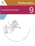 Mathematics - Quadratic Relationships e-book