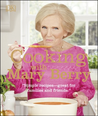 Cooking with Mary Berry E-Book Download