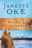 Heart of the Wilderness (Women of the West Book #8) book summary, reviews and downlod