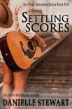 Settling Scores book summary, reviews and downlod