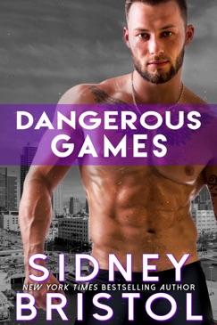 Dangerous Games E-Book Download