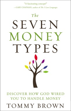 The Seven Money Types E-Book Download