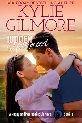 Hidden Hollywood by Kylie Gilmore E-Book Download