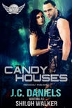 Candy Houses book summary, reviews and downlod