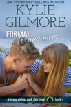 Formal Arrangement (A Single Dad/Nanny Romantic Comedy) book summary, reviews and downlod