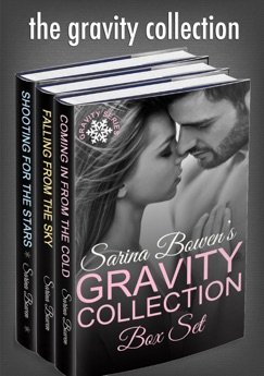 The Gravity Collection E-Book Download
