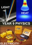 Year 9 Physics book summary, reviews and download