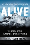 Alive book summary, reviews and download