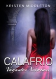 Calafrio - Vagantes Noturnos book summary, reviews and downlod