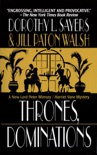 Thrones, Dominations book summary, reviews and downlod