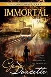Immortal book summary, reviews and downlod