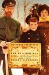 The Kitchen Boy book synopsis, reviews
