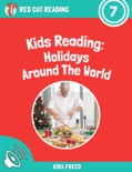 Kids Reading: Holidays Around the World book summary, reviews and download