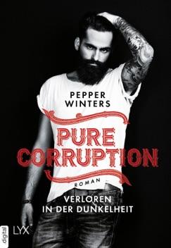 Pure Corruption - Verloren in der Dunkelheit E-Book Download