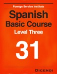 FSI Spanish Basic Course 31