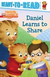Daniel Learns to Share book summary, reviews and download