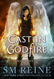 Cast in Godfire book summary, reviews and downlod